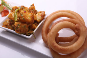 SEL ROTI – the superstar of Nepali platter. MOMOS – dumplings which have people drooling all the time. CHUKAUNI –the true taste of Nepal